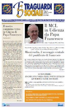 n.74 Ottobre / Novembre 2015