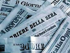 STAMPA E PUBBLICAZIONI :: Rassegna Stampa